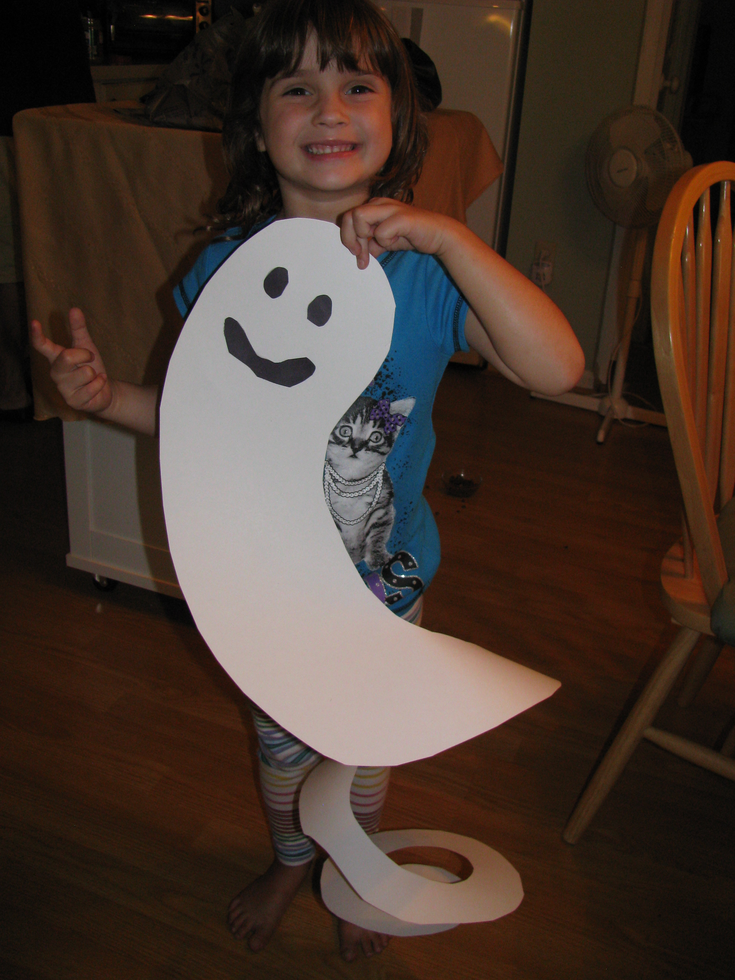 i found this craft in a family fun magazine i love family fun there is always fun crafts and foods inside - Family Fun Magazine Halloween Crafts