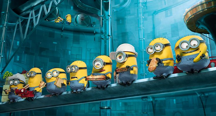 Minons-despicable-me