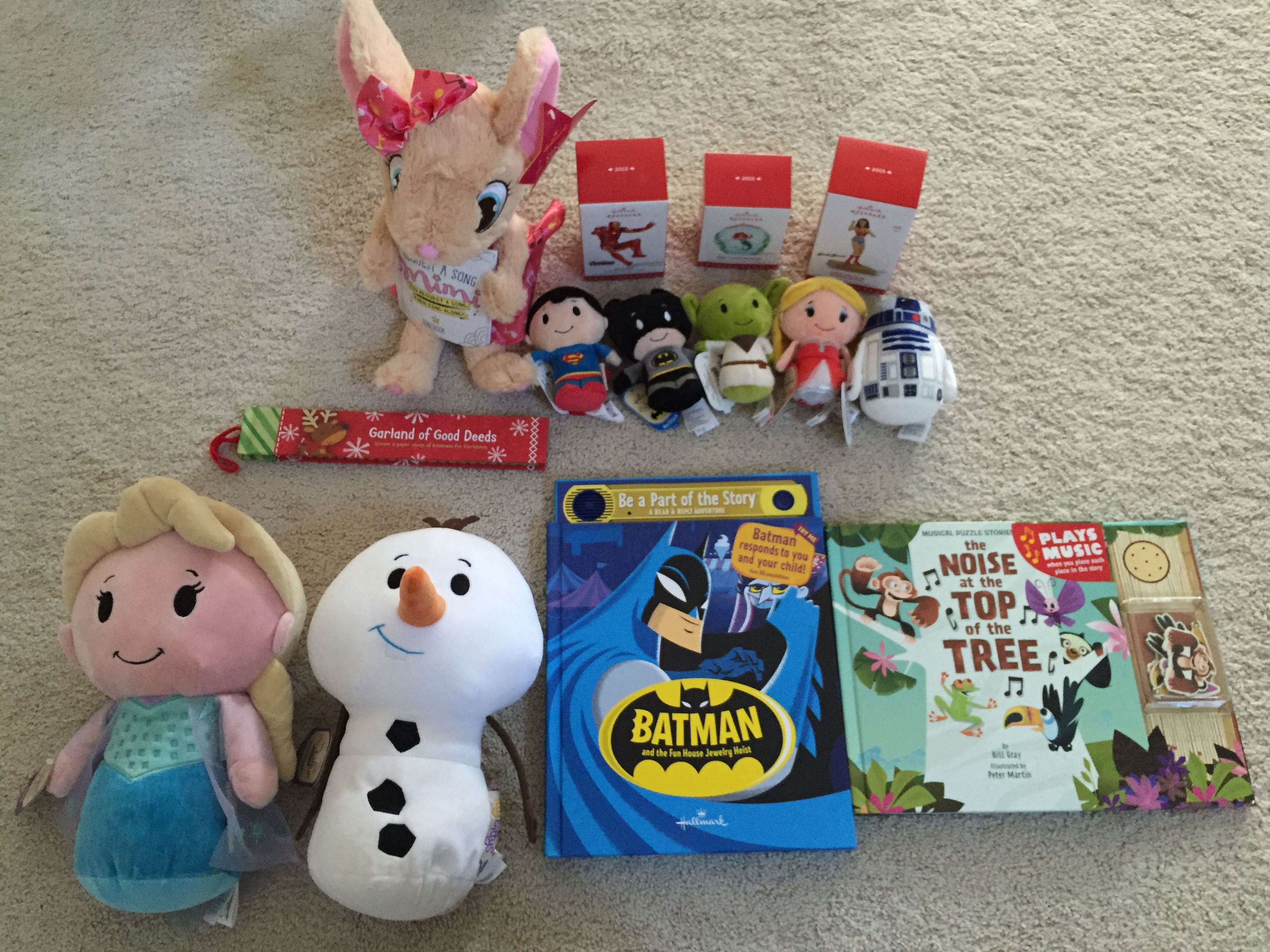 Hallmark Children's Gifts Great For The