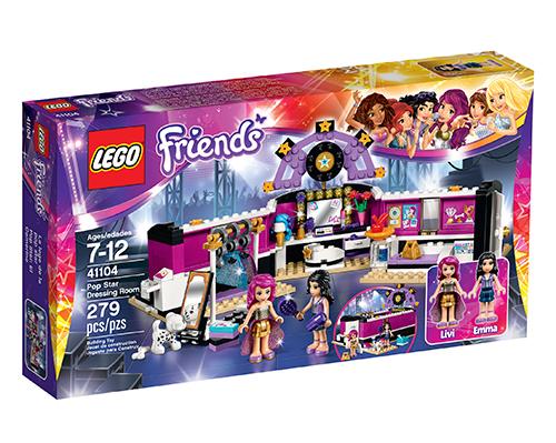LEGO-Girlz-set