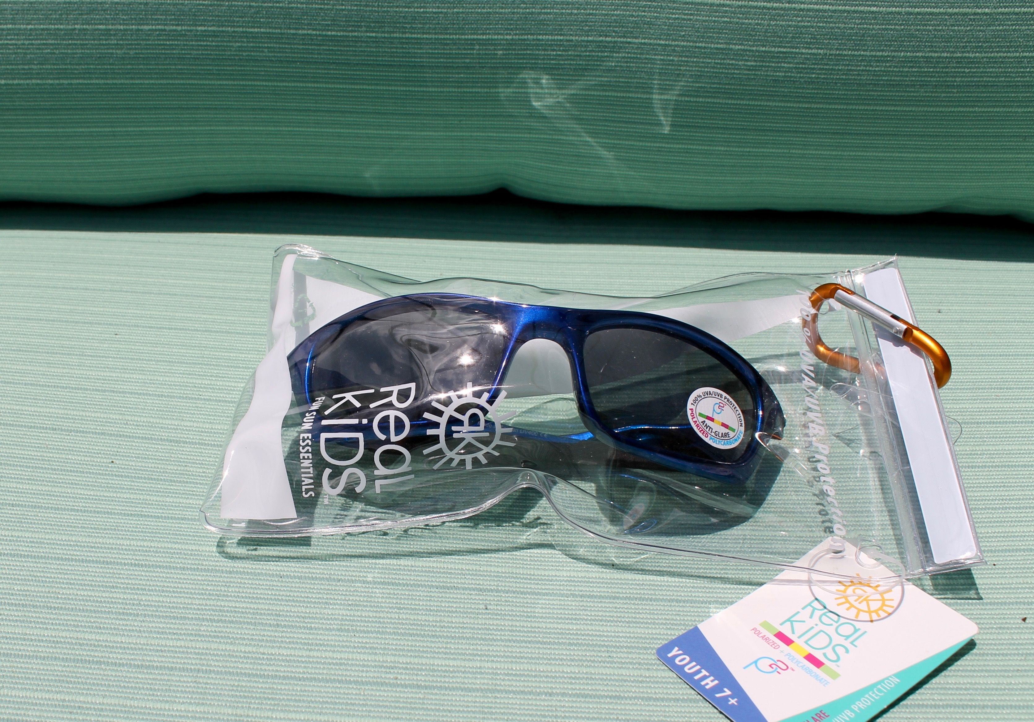 5803a9d7ad5 The Explorer Baby P2 Polarized Lens is very flexible and soft to conform to  baby gentle head. It has a removable strap to keep the glasses from falling  off.