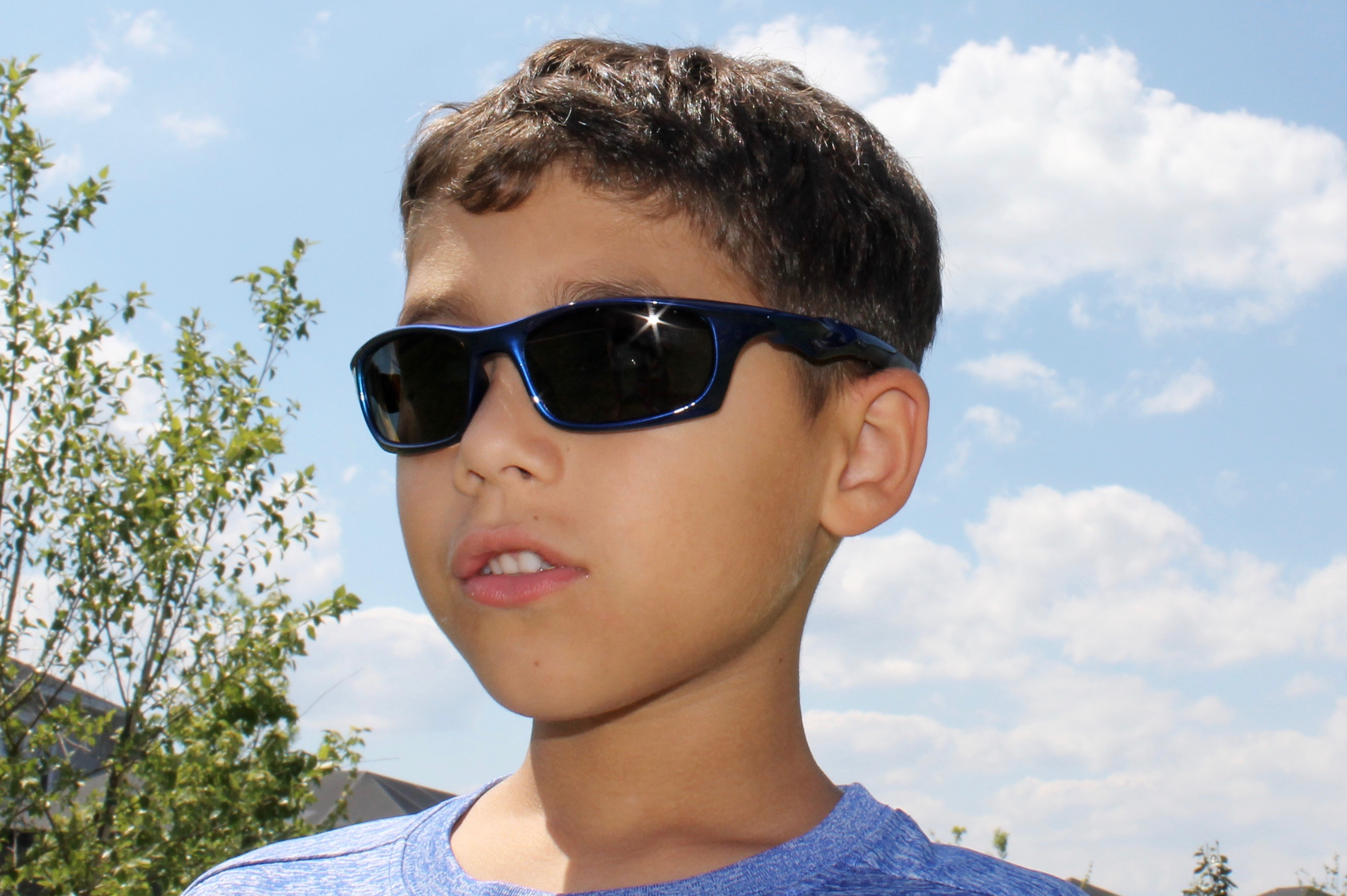 37a19fa7ce8 The thoughtfulness and ingenuity behind Real Shades makes for a perfect  lens for rugged and active kids.