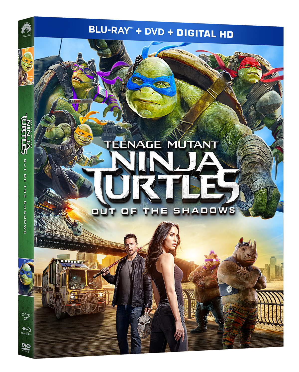 ninja turtles 2 torrent