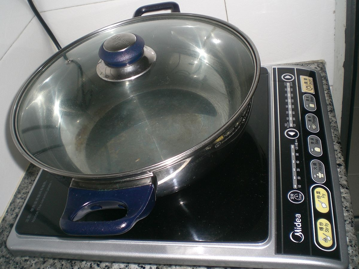 HK_PRChina_Product_Midea_Induction_Cooker