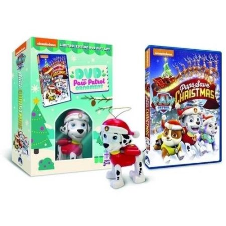 Nickelodeon Limited Edition DVD Gift Sets (Holiday Gift Guide)