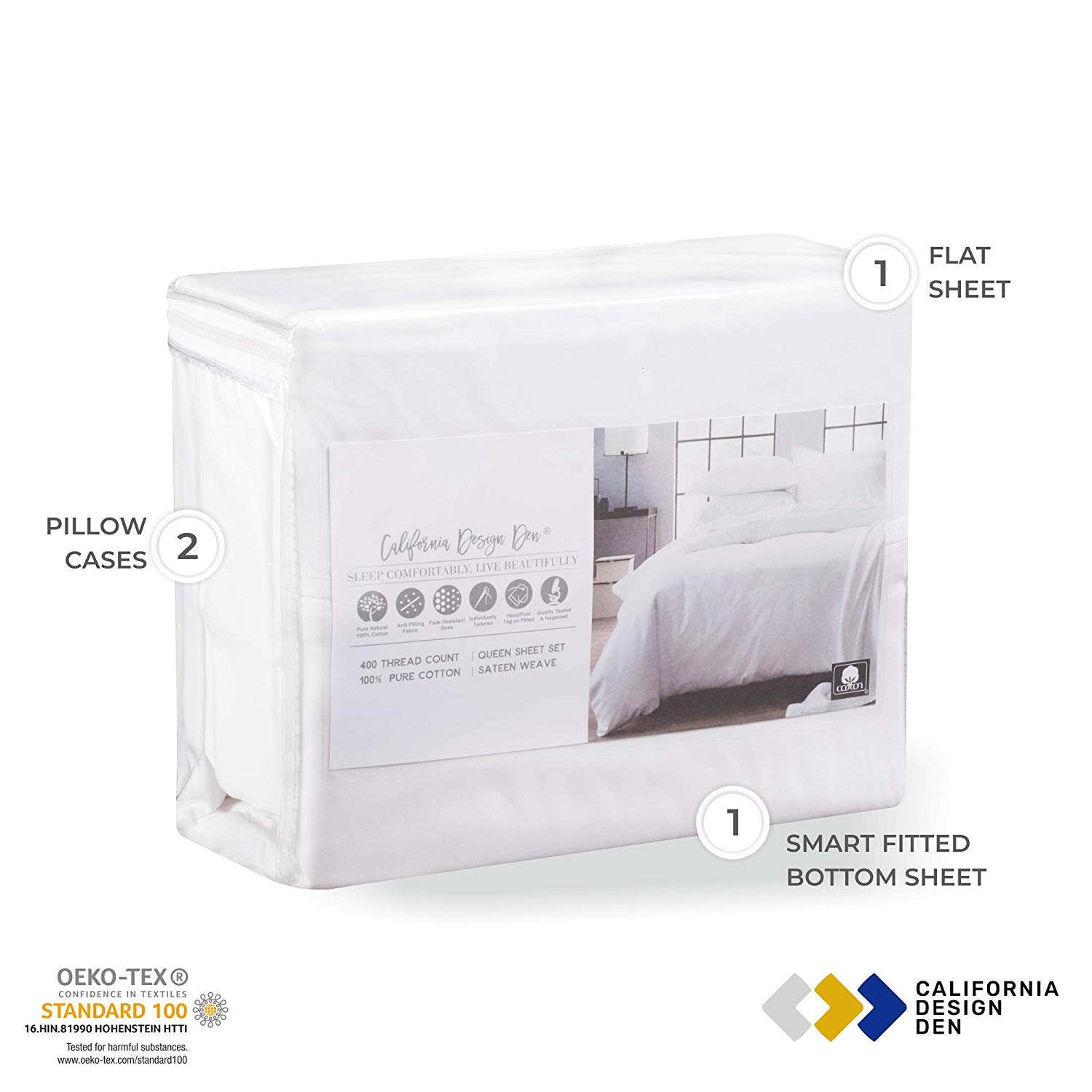 I Have Found A Very Soft Silky Comfortable And Affordable Sheet Set For The Whole Family From Calfornia Design Den